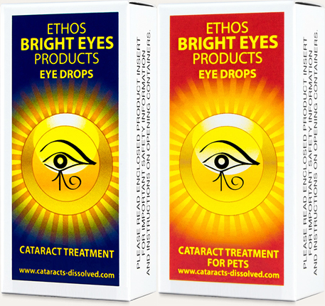 cataract eye drops home
