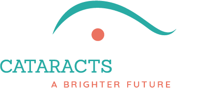 logo cataracts dissolved